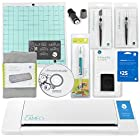 Silhouette Cameo Digital Craft Cutter with Janome Artistic Pack Including 4 Tools, Dust Cover and $25 in Downloads!