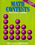 Math Contest High School Volume 6