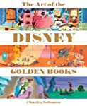 The Art of the Disney Golden Books (D...