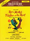 img - for Fiddler on the Roof (Selections): Clarinet book / textbook / text book