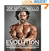 Joe Manganiello (Author)  1,249% Sales Rank in Books: 303 (was 4,089 yesterday)  (107)  Buy new:  $26.00  $20.10  67 used & new from $9.10