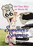 img - for Summer's Surprise (Get Your Kiss on Route 66) book / textbook / text book