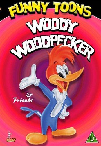 Woody Woodpecker (Funny Toons) [Edizione: Regno Unito]