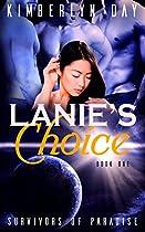 Lanie's Choice: Survivors Of Paradise Book 1