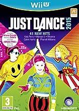 Just Dance 2015 (WII U) [Importación Inglesa]