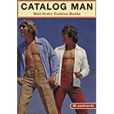 Catalog Man: Mail-Order Fashion Hunks: 30 Postcardsby Chronicle Books