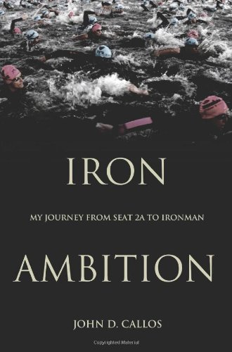 Iron Ambition: My Journey From Seat 2A To Ironman