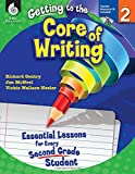 img - for Getting to the Core of Writing book / textbook / text book