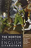 img - for The Norton Anthology of English Literature (Ninth Edition) (Vol. B) (Norton Anthology of English Literature (Paperback)) book / textbook / text book