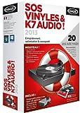SOS vinyles et K7 audio! 5...