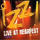 Izz Live at Nearfest by Izz