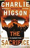 The Sacrifice Charlie Higson