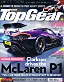 BBC Top Gear [UK] December 2013 (�P��)