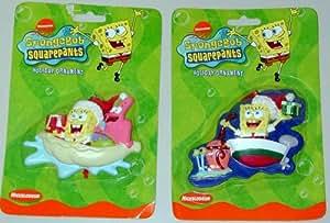 Amazon.com: Spongebob Squarepants and Gary the Snail ...