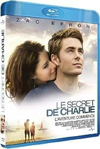 Le Secret de Charlie [Blu-ray]