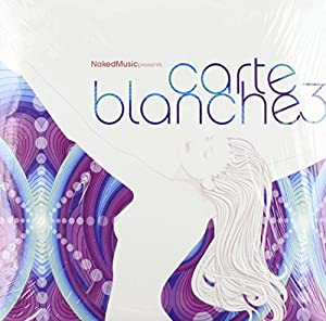 Carte Blanche Vol.3 [VINYL]