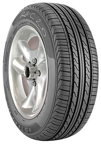 Cooper Starfire RS-C 2.0 All-Season Radial Tire - 225/60R16 98V (Car Tires 225 60 16 compare prices)