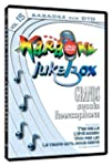 DVD Karaoke Jukebox Volume #15 (Versi...