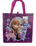 Disney Frozen Sisters Elsa & Anna Reusable Tote Bag