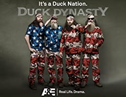 Duck Dynasty Season 4