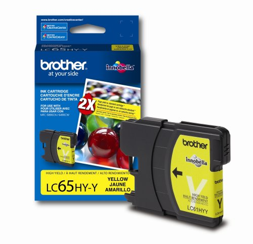 brother-lc65hyy-high-yield-ink-cartridge-750-page-yield-yellow