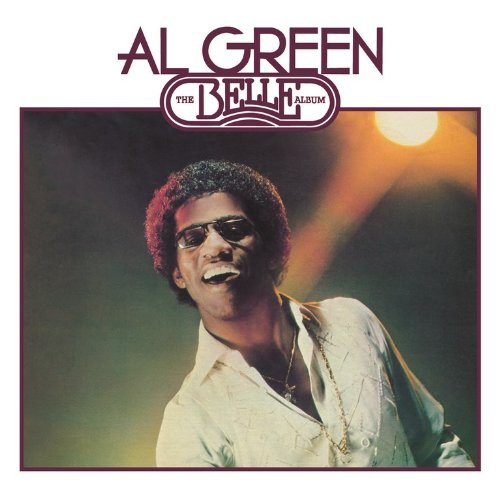 Al Green - Backbeats: Soul Searchin