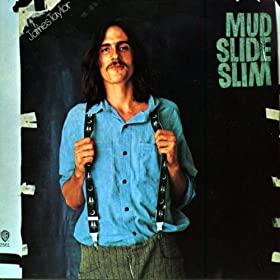 Mud Slide Slim