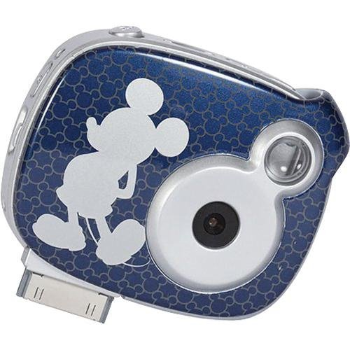 Disney Mickey Mouse 7.1MP iPad Camera with 1.5-Inch Screen - 96016 - 1