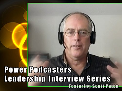 Power Podcasters Leadership Interview Series