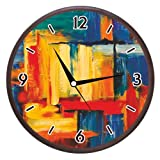 Wall Clocks - Printland Art Wall Clock