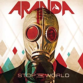 Stop The World [+digital booklet]
