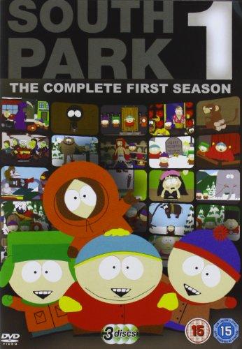 South Park Season 1 [Edizione: Regno Unito]