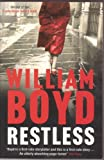 Restless (Bloomsbury)