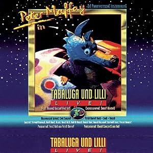 Peter Maffay -  Tabaluga und Lilli Live (2v2)