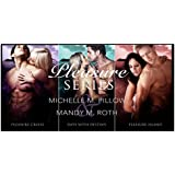 Pleasure Series Trilogy (Box Set) (English Edition)