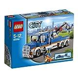 レゴ シティ レッカートラック 60056