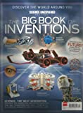 The Big Book of Inventions (Science Uncovered Presents 2014)