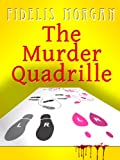 img - for The Murder Quadrille book / textbook / text book