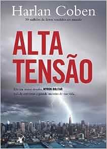 Alta Tensao (Em Portugues do Brasil): Harban Coben: 9788580410211