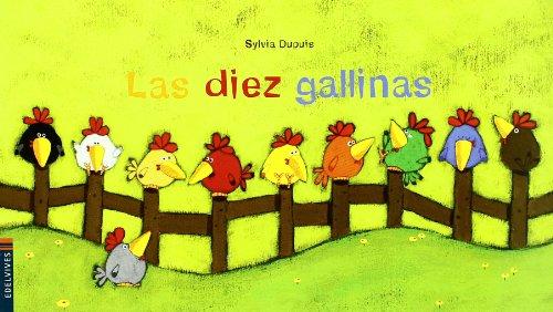 Diez gallinas (Luciernaga)