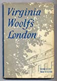 img - for Virginia Woolf's London book / textbook / text book