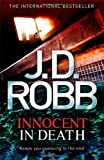 J. D. Robb Innocent In Death: 24
