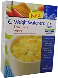 weight watchers thai curry suppe lebensmittel. Black Bedroom Furniture Sets. Home Design Ideas