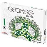 Geomag - 63 - Couleur - 66 pièces