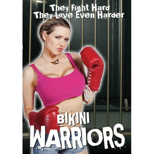 Bikini Warriors Joslyn James, Retromedia Movies & TV