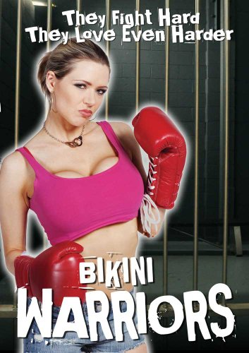 Bikini Warriors [DVD] [2012] [US Import]