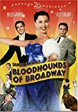 echange, troc Bloodhounds of Broadway [Import USA Zone 1]