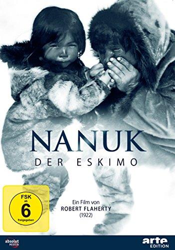 nanuk-der-eskimo-edizione-germania