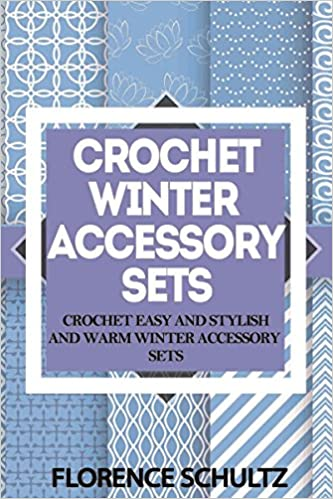 Crochet Winter Accessory Sets