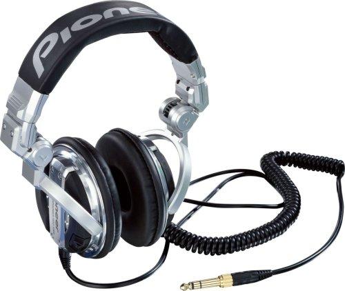 Pioneer HDJ-1000 Professional DJ Headphones